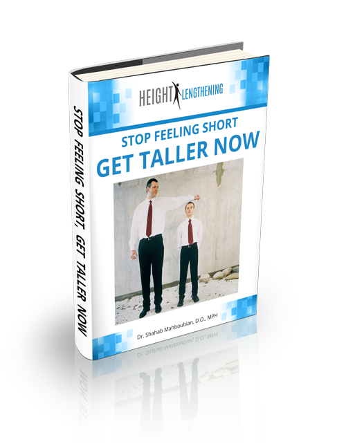 Get Taller Now FREE eBook Download