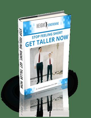 Get Taller Now Free eBook Download