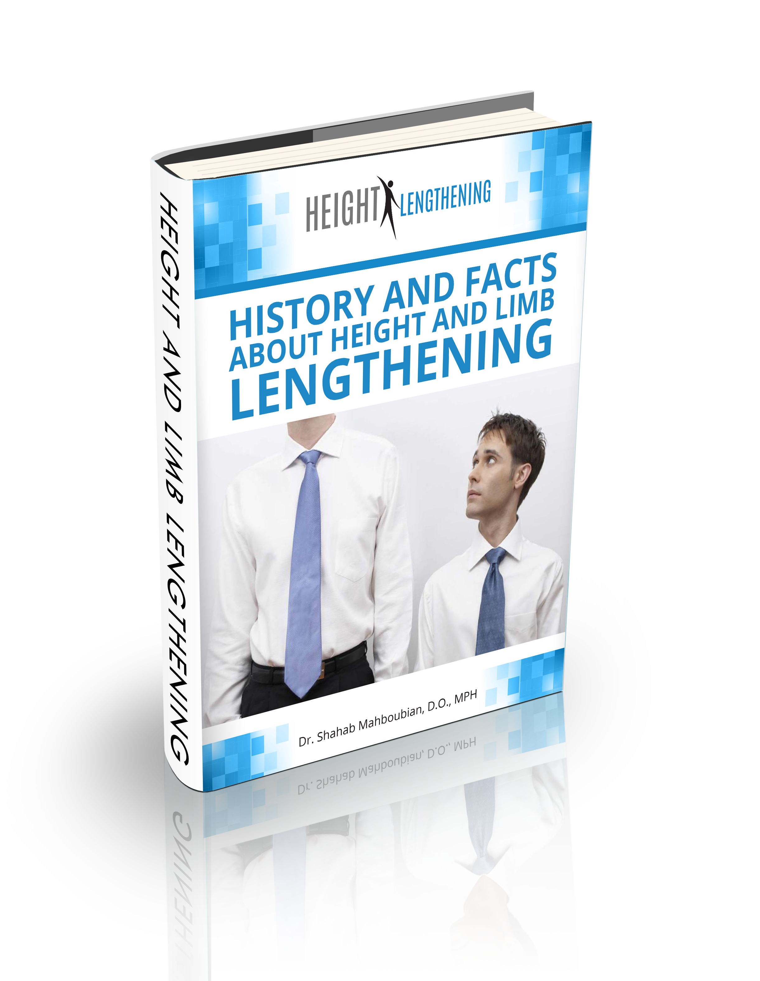 History and Facts on Height Lengthening FREE eBook Download
