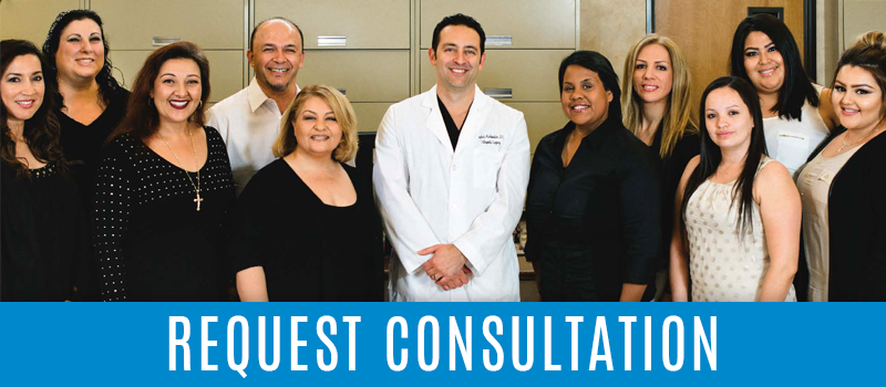 Request a Consultation with Dr. Mahboubian