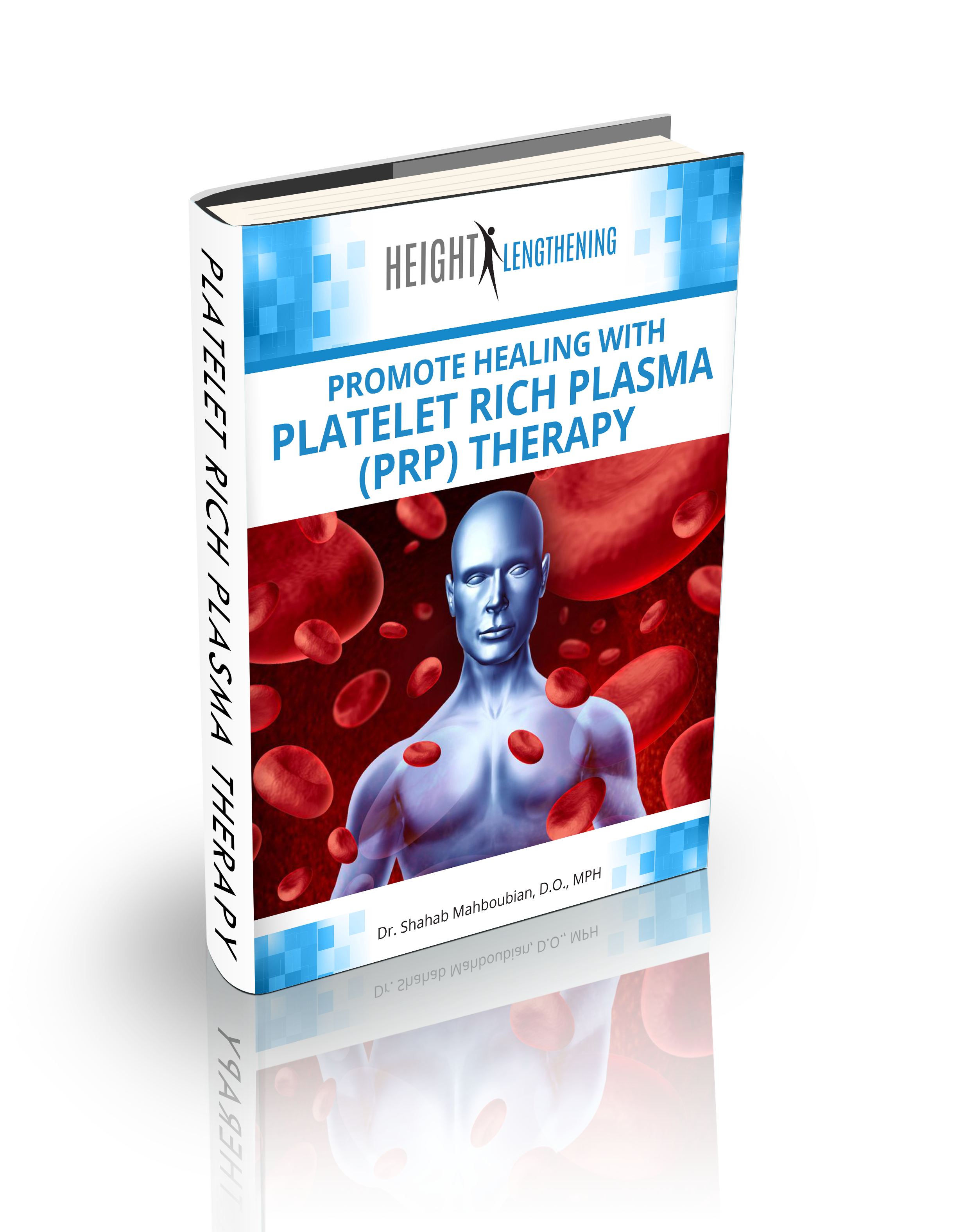 Platelet Rich Plasma PRP Therapy FREE eBook Download