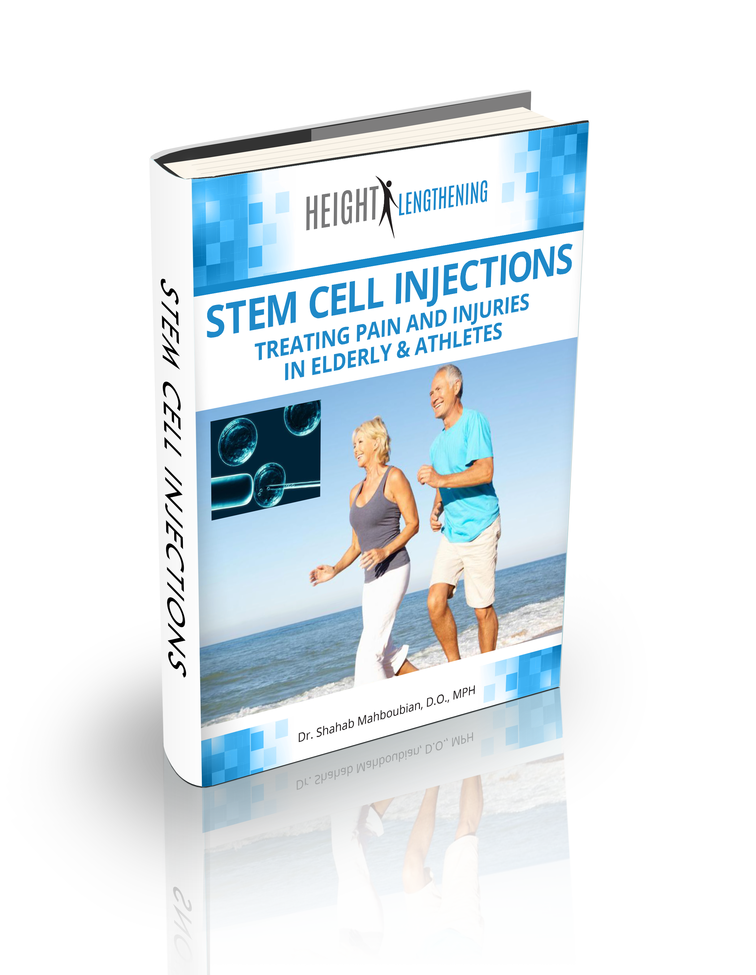 Stem Cell Injections FREE eBook Download
