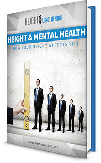Height and Mental Health: How Your Height Affects Your Mental State